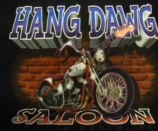 Hang Dawg Saloon