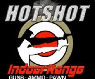 Hot Shot Shooting Range