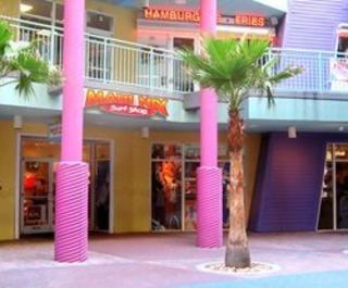 Maui Nix Surf Shop