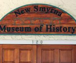 New Smyrna Beach Museum of History