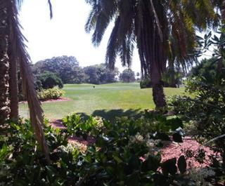 Oceans Golf & Racquet Club