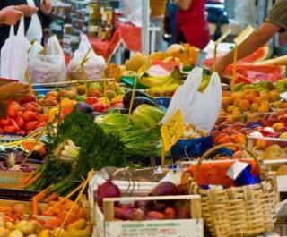 Orange City Farmers Market
