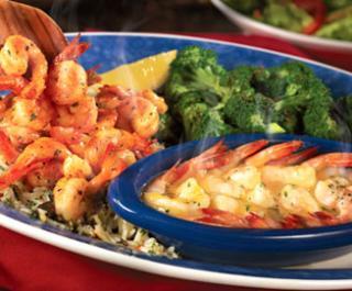 Red Lobster Restaurant