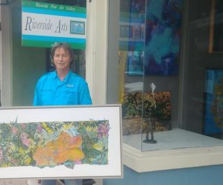 Riverside Art Gallery 2