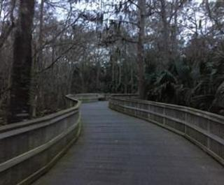 Spring-to-Spring Trail