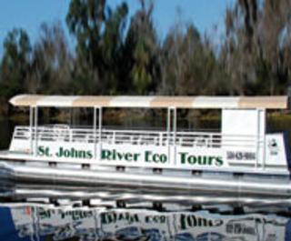 St. Johns River Eco Tours