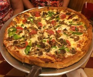 Stavro's Pizza House 4