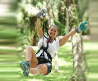 Adventure Course Zoom Air