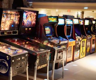Daytona Arcade Museum