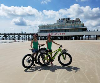 Daytona Electric Bikes