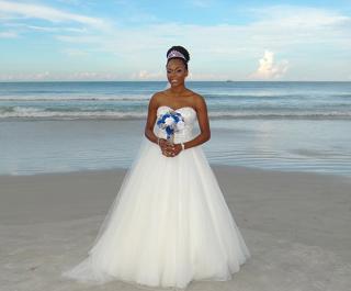 Daytona beach weddings