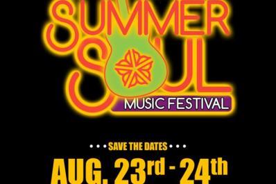 The Rochester Summer Soul Music Festival