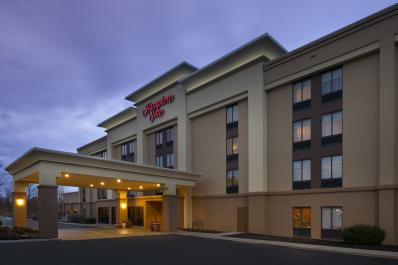 Hampton Inn By Hilton Rochester Greece