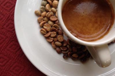 Zingerman's Coffee