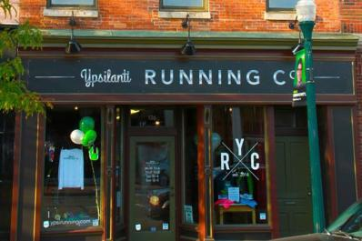 Ypsilanti Running Co
