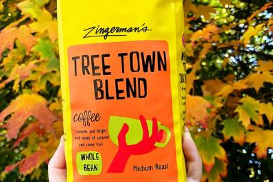 Zingerman's Coffee