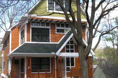 Baxter House B & B Ann Arbor