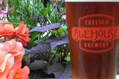 Chelsea Alehouse Brewery
