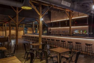 Circ- Main Bar