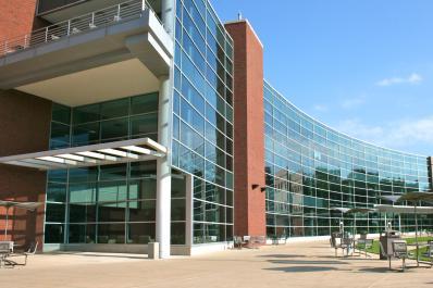 EMU student center