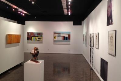 EMU Ford Gallery