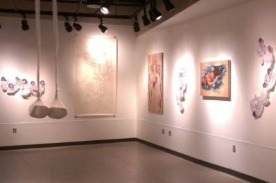 EMU Student Gallery