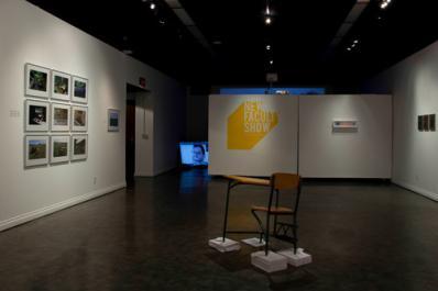 EMU University Gallery