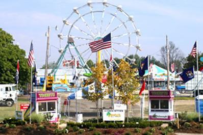 saline community fair