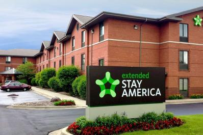 Extended Stay America Ann Arbor - University South
