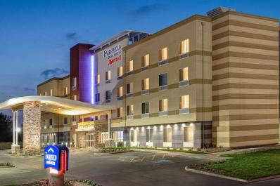 Fairfield Inn Ypsilanti