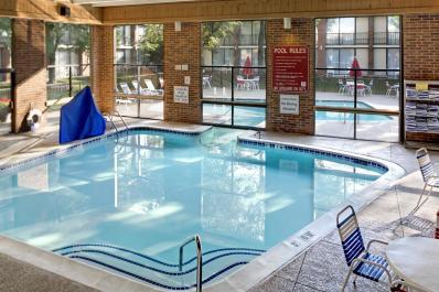 Holiday Inn Near the University of Michigan