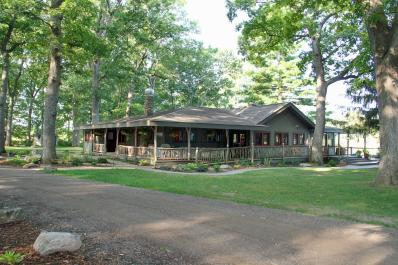 Camp Woodbury Lodge