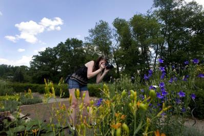 Matthaei Botanical Garden