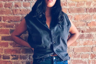 melissa a. day clothing studio