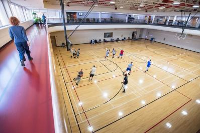Meri Lou Murray Recreation Center
