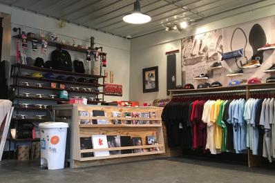 Olympia Skate Shop