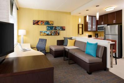 Residence Inn North