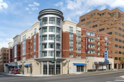 Residence Inn by Marriott - Ann Arbor Downtown