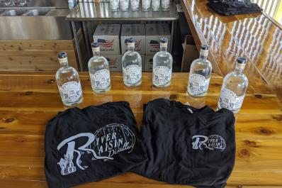 River Raisin Distillery