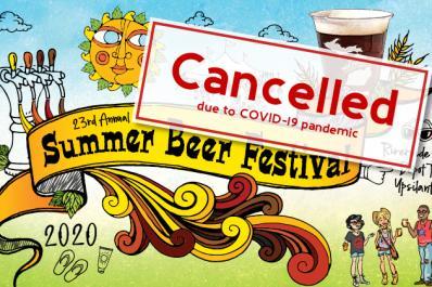 Michigan Brewer's Guild Summer Beer Festival