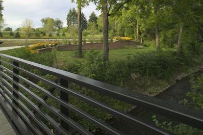 Sharon Mills Park