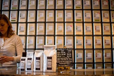 Teahaus Ann Arbor