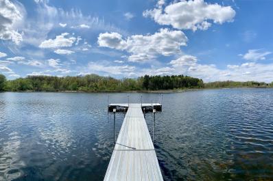 Camp Woodbury Lake