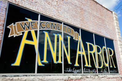 ScavengerHunt.com: Ann Arbor Adventure
