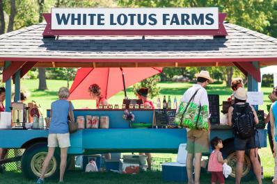 White Lotus Farms