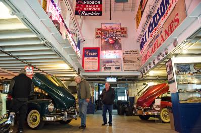 Automotive Heritage Museum