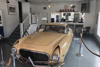 Automotive Heritage Museum