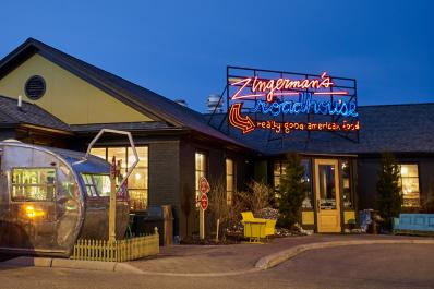 Zingermans Roadhouse