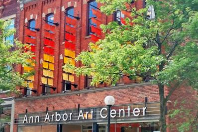 Ann Arbor Art Center
