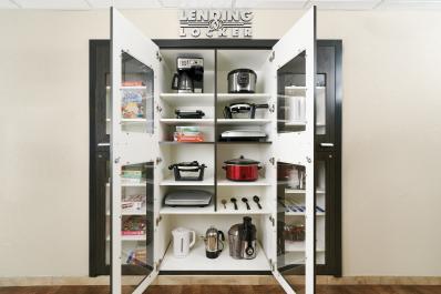 Lending Locker
